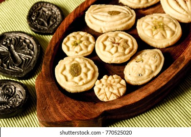Sandesh a famous indian sweet
