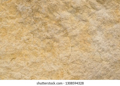 sandstone surface. background texture of stone sandstone surface.  light brown beige fine-grained rough nature surface. macro photo