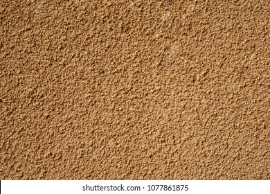 Sandstone wall brown and rough Texture