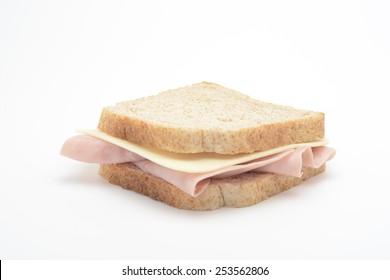 Sobre Vectores Jamon ImágenesFotos Queso Stock Y De Sandwich N8k0OXnwPZ