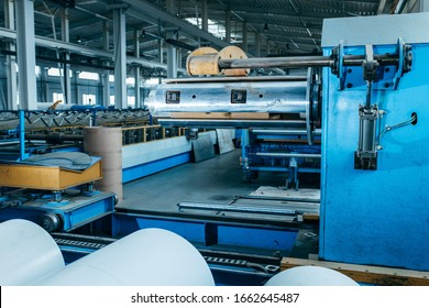 Sandwich panel production equipment machinery tool