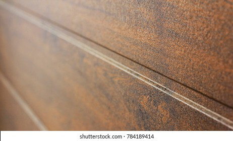 sandwich panel for wood
