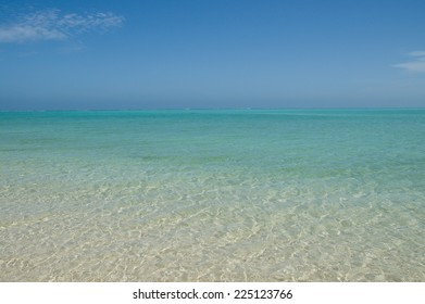 Sandy Bay Beach Ningaloo Reef Western Australia
