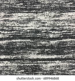 Sandy black and white Woven Texture