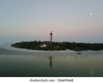 Sanibel Island Florida Beautiful Beach