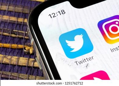 Twitter Logo Images, Stock Photos & Vectors | Shutterstock