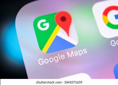 Google Maps Images, Stock Photos & Vectors | Shutterstock