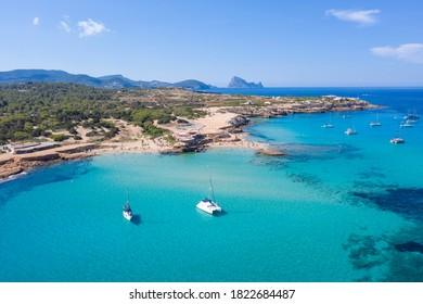 Sant Antoni de Portmany - Ibiza Island- Balearic Islands