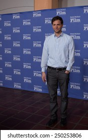 SANTA BARBARA, CA - February 04, 2015: Director Bennett Miller (Foxcatcher) attends the 30th Santa Barbara International Film Festival to receive the Outstanding Directors Award #SBIFF