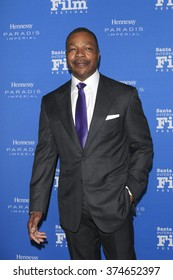 SANTA BARBARA - FEB 9: Carl Weathers at the Montecito Award at the Arlington Theatre at the 31st Santa Barbara International Film Festival on February 9, 2016 in Santa Barbara, CA
