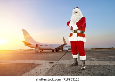 christmas airplane images stock photos vectors shutterstock