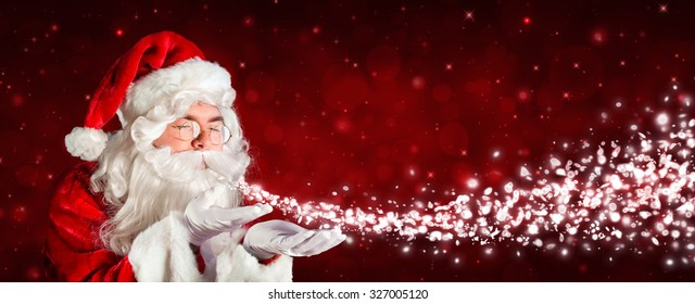 Father Christmas Images Stock Photos Amp Vectors Shutterstock