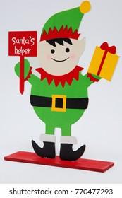 Santa Claus.New Year