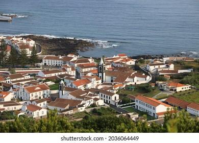 Santa Cruz da Graciosa, Graciosa island, Azores