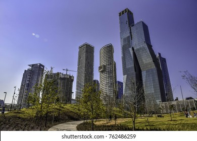 Santa Fe Mexico City Images Stock Photos Vectors Shutterstock