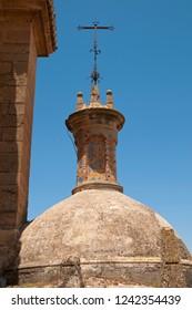Santa María la Mayor, Ronda, Andalusia, Spain
