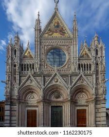 santa maria assunta, Siena (Italy)