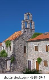 Santa Maria In Punta in Stari Grad Budva