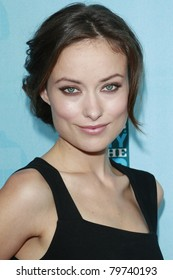 SANTA MONICA, CA - JULY 14: Olivia Wilde at the Fox TCA Summer Party in Santa Monica, California on July 14, 2008.
