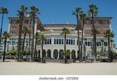 Santa Monica's Hotel Casa Del Mar