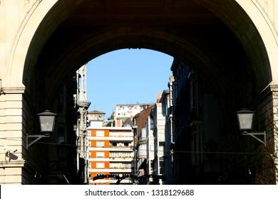 Santander. City of Cantabria. Spain