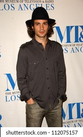 "Santiago Cabrera at the 24th Annual William S. Paley Television Festival Featuring ""Heroes"" presented by the Museum of Television and Radio. DGA, Beverly Hills, CA. 03-10-07"