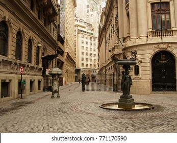 SANTIAGO DE CHILE, JULY 18, 2017 - Santiago Stock Exchange