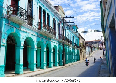 Santiago de Cuba - Second Largest City in CUba