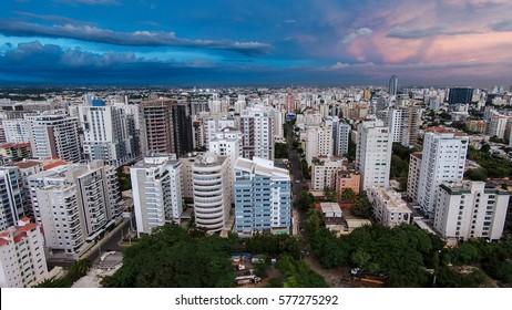 Santo Domingo City