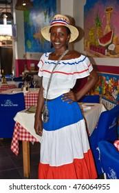 Dominican Republic Dress