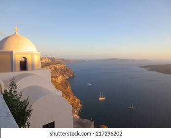 Santorini/ Greece