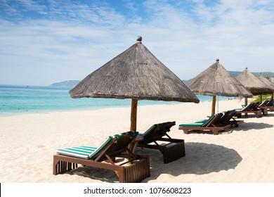 Sanya Yalong Bay Beach, Hainan Province