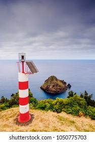 Sao Lourenco Islet, Santa Maria Island, Azores, Portugal