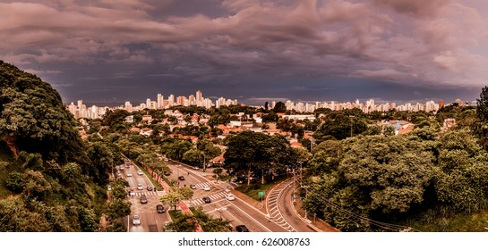Sumaré in Sao Paulo
