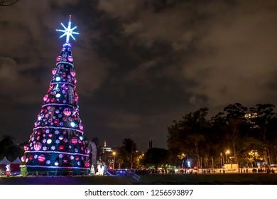 Brazil Christmas Traditions.Brazilian Xmas Tree Images Stock Photos Vectors
