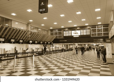 Sao Paulo Airport Stock Photos Images Photography