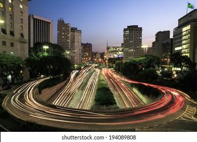 Sao Paulo - SP - Brazil - Latin America