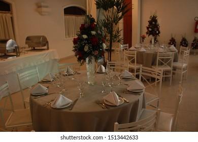 Wedding Reception Table Images Stock Photos Vectors Shutterstock