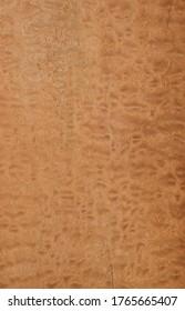 Sapele Pommele veneer (Entandophragma cylindricum), exotic natural wood for the manufacture of furniture, parquet, doors.