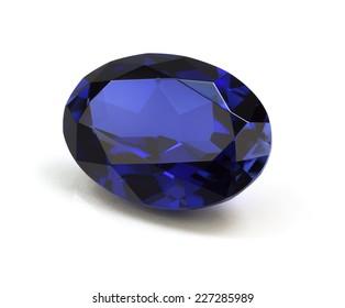 Sapphire Gem Stone