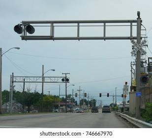 Imágenes, fotos de stock y vectores sobre Tulsa Traffic