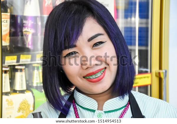 Call girl Saraburi