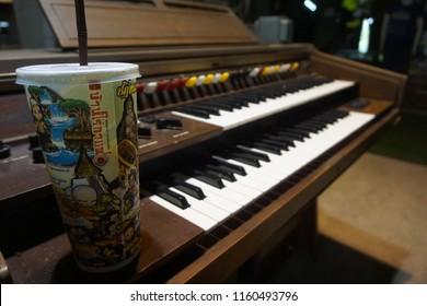 Logo Piano Bar Stock Photos, Images & Photography | Shutterstock