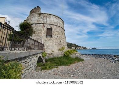 Saracen Tower of Alassio