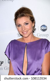 """Sarah Chalke  at Disney and ABC's """"TCA All Star Party"""". Beverly Hilton Hotel, Beverly Hills, CA. 07-17-08"""