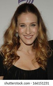 Sarah Jessica Parker at The American Theatre Wing Annual Spring Gala, Cipriani Restaurant 42nd Street, New York, NY, April 10, 2006