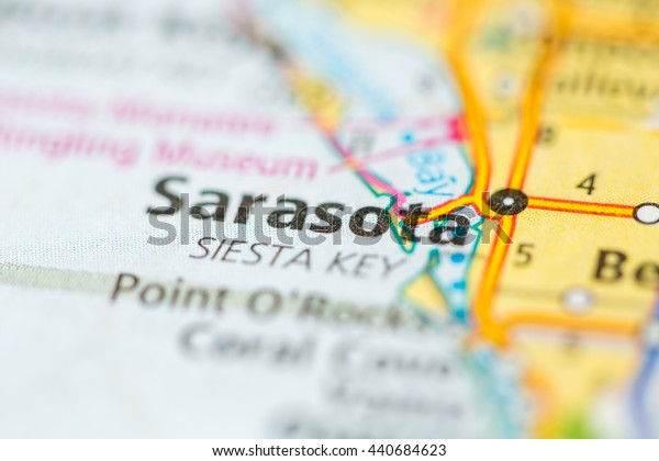 Sarasota. Florida. USA
