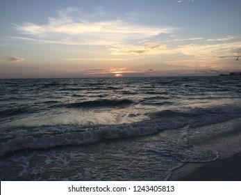 Sarasota Lido Beach Florida