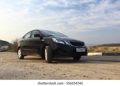 Kia Car Images Stock Photos Amp Vectors Shutterstock