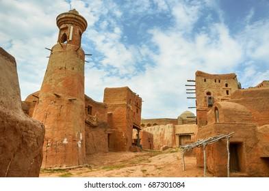 Saray Batu - the capital of the Golden Horde, reconstruction, Astrakhan region
